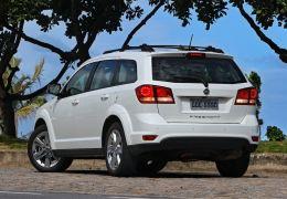 Teste do Fiat Freemont