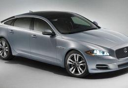 Jaguar anuncia XJ Sedan 2014