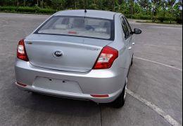 Primeiras impressões do Lifan 530