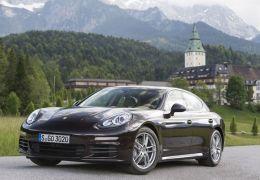 Porsche Panamera chega ao Brasil em Setembro; conheça-o!