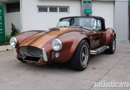 Shelby Cobra 1996 - Clássico da Ford