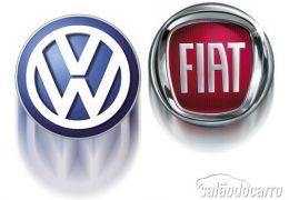 Fiat x Volkswagen - Quem é a soberana?