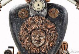 Medusa, a moto mais cara do Mundo