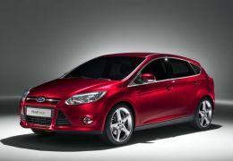 Informações sobre o Novo Ford Focus Hatch