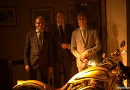 Gold Bike - A Moto de Ouro de US$800.000
