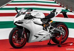 Ducati 899 Panigale - Nova Motocicleta da VW