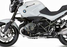 Nova Dark White R 1200 R da BMW vai às concessionárias