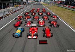3 Maiores Campeonatos Automobilísticos do Mundo