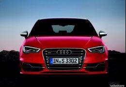 Audi S3 chegará ao Brasil em Dezembro