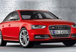 Audi S4 aposta na esportividade para fazer sucesso