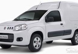 Fiat apresenta novo Fiorino na Fenatran