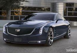 Cadillac Elmiraj ganha 2 cilindros e mais potência