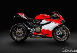 Ducati 1199 Superleggera: a moto mais cara do Brasil