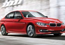 BMW 320i apresenta motor Turboflex e maior economia