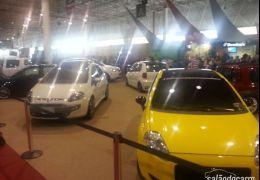 AutoEsporte ExpoShow leva 50 mil aficionados ao Anhembi