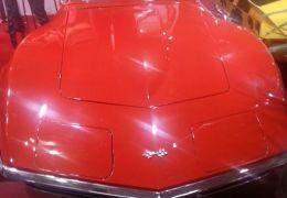 Carros Clássicos chamam a atenção no AutoEsporte ExpoShow