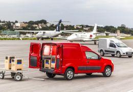Fiat lança o novo Fiorino 2014