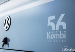 Donos da Kombi Last Edition pensam em devolver carro