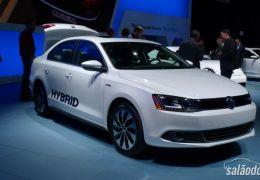 Volkswagen anuncia Recall de Tiguan e Jetta Hybrid