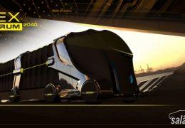 Flex Futurum: o Caminhão do Futuro