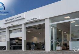 Como funciona a Volkswagen Express?