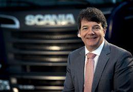 Entrevista com Roberto Leoncini, diretor-geral da Scania do Brasil