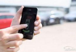 Como funciona o aplicativo para estacionar da Bosch?