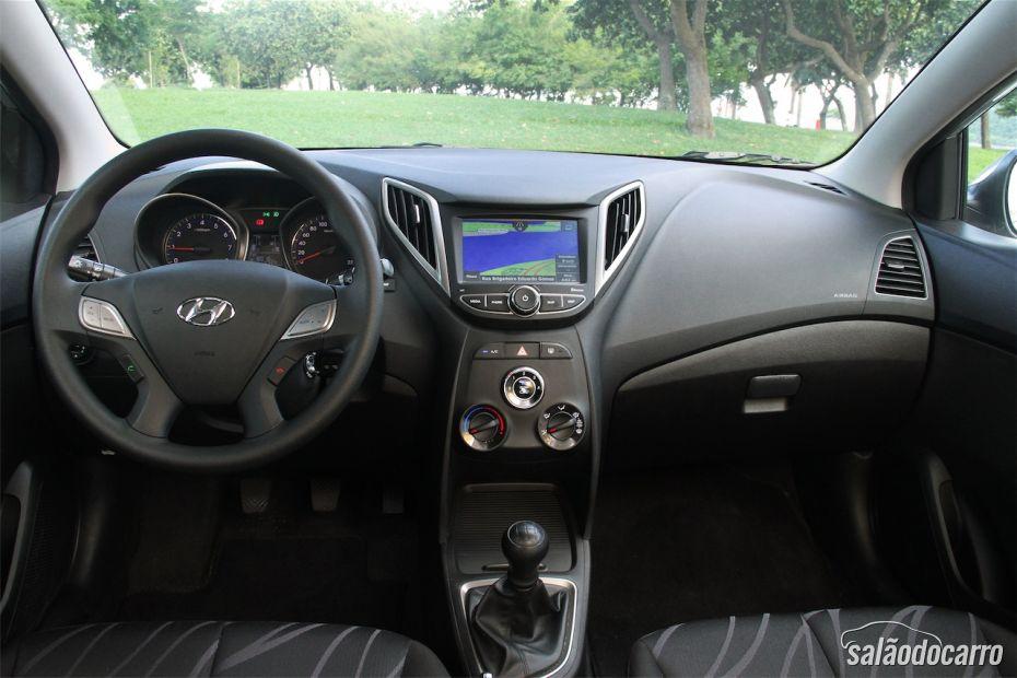 Hyundai HB20S 1.0