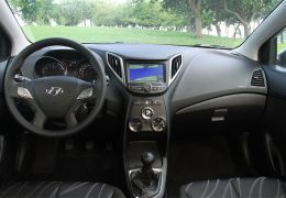 Teste do Hyundai HB20S 1.0