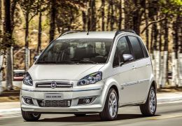 Fiat lança Idea Sublime a partir de R$ 52.150