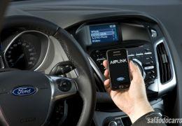 Como funciona o AppLink da Ford?