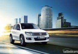 Volkswagen Tiguan Cityscape é lançado na Europa