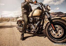 Harley-Davidson lança Fat Bob no Brasil
