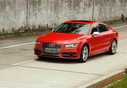 Teste do Audi S7