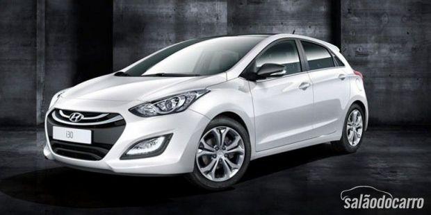 Hyundai lança linha GO! para seu i30 por R$ 73 mil