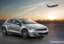 Volkswagen anuncia facelift para Scirocco