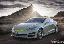 Xchange: o carro que dirige sozinho será apresentado em Genebra
