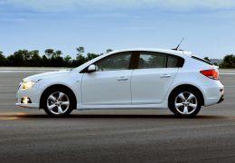 Opinião do Dono: Chevrolet Cruze Sport6