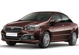 Fiat apresenta novo facelift para o Linea