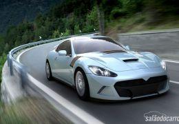 Maserati apresenta conceito Alfieri no Salão de Genebra