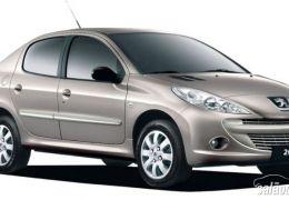 Peugeot 207 Sedan ganha edição especial In Concert
