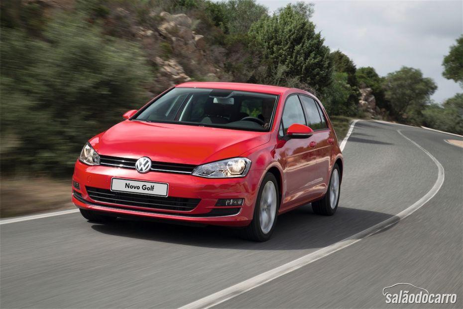 Volkswagen apresenta versão Comfortline do Novo Golf