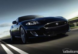Jaguar XK pode ser substituído pelo XJ Coupe