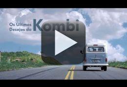 Os últimos desejos da Kombi