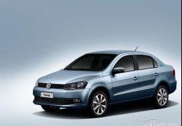 Volkswagen anuncia nova versão para o Voyage