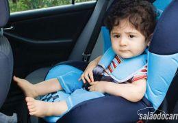 Como escolher a cadeira veicular ideal para crianças?