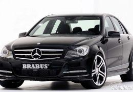 Brabus chega ao Brasil com 3 modelos
