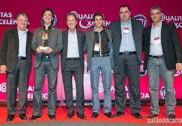Fiat Chrysler pede mais qualidade para os fornecedores na Qualitas Awards