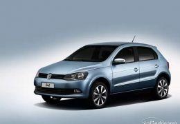 Volkswagen divulga preços do Gol e do Voyage 2015