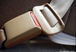 Importância do cinto de segurança no trânsito
